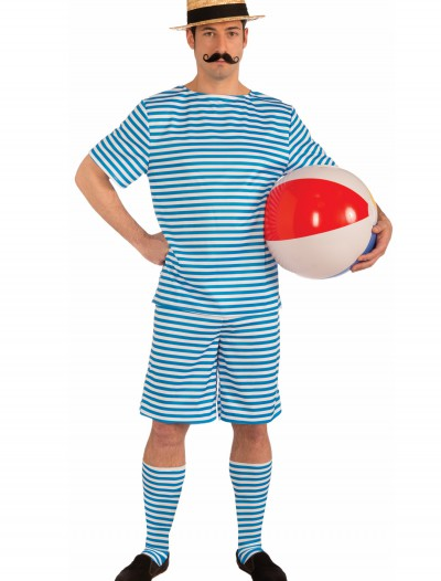 Beachside Clyde Adult Costume buy now