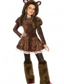 Beary Adorable Girls Costume buy now