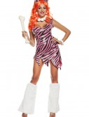 Bedrock Babe Costume buy now