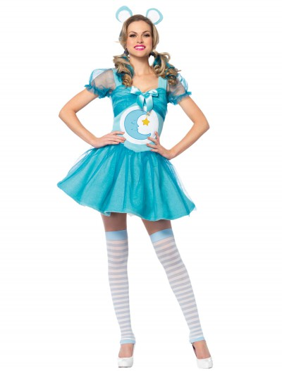 Adult Care Bears Bedtime Bear Adult Costume buy now