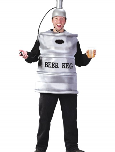 Beer Keg Costume buy now