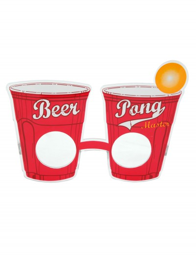 Beer Pong Glasses buy now