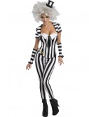 Women's Beetlejuice Corset Costume buy now