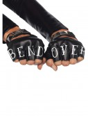 Bend Over Cop Gloves buy now