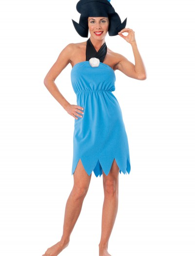 Betty Rubble Adult Costume buy now