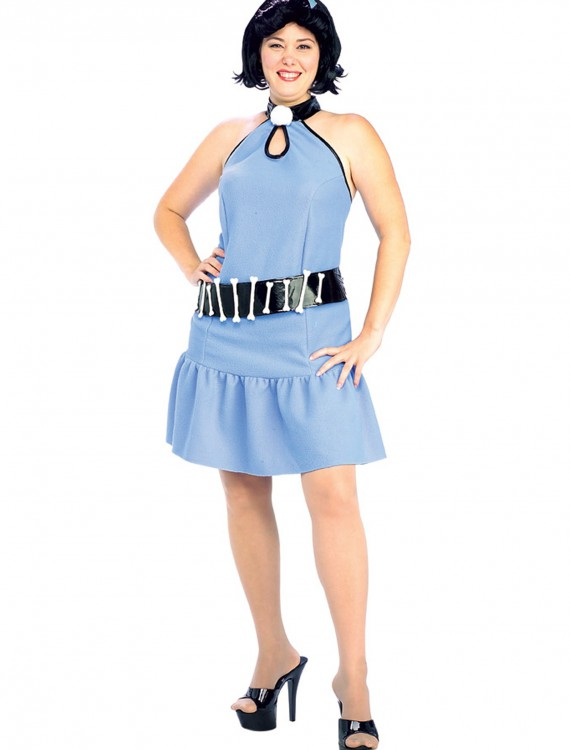 Betty Rubble Plus Size Costume buy now