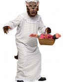 Big Bad Granny Wolf Costume buy now