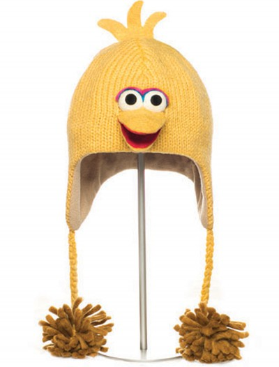 Big Bird Hat buy now