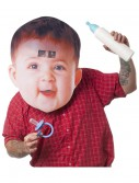 Big Head Mask Baby buy now