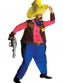 Big Tex Cowboy Costume buy now