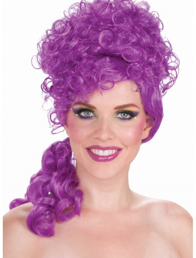 Big Top Belle Clown Wig buy now