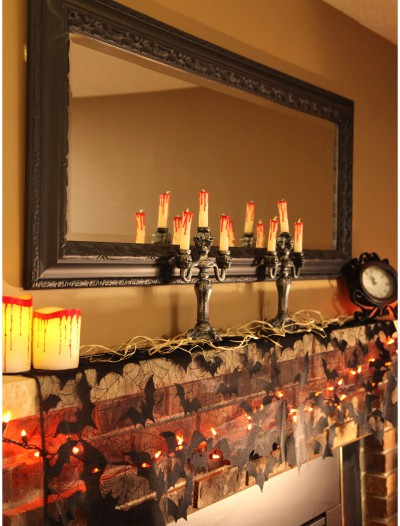 Black 4 Way Decoration buy now