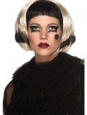 Black and Blonde Lady Gaga Wig buy now