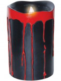 Black Blood Dripping Candles buy now
