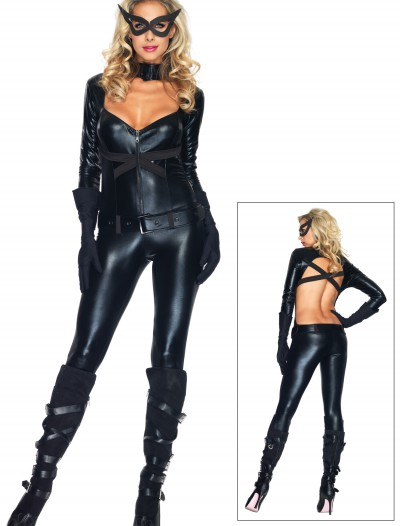 Black Cat Girl Costume buy now