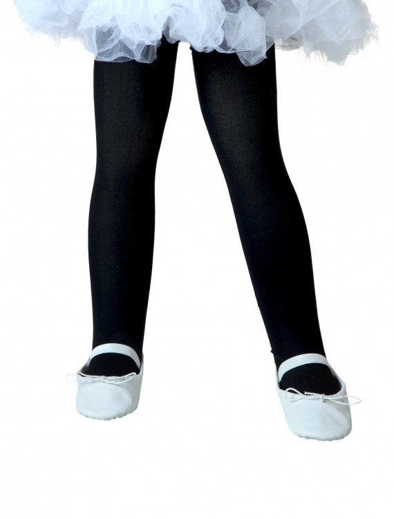 Black Childrens Tights buy now