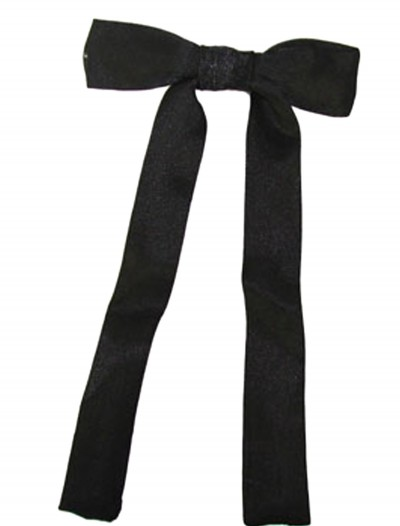Black Cowboy Tie buy now