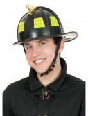 Black Fireman Helmet buy now