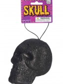 Black Glitter Skull buy now