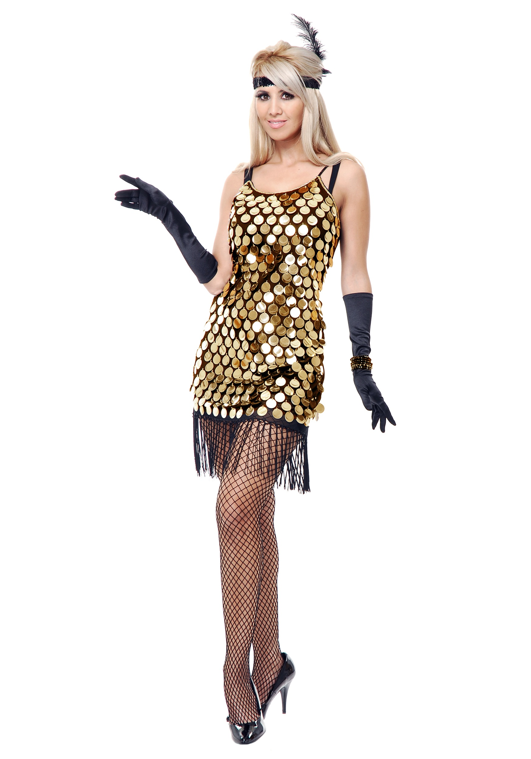 movie do gol costumes dress glamour girls up gold costume for star product