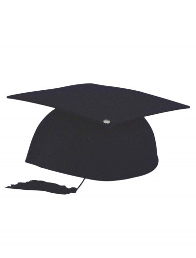 Black Graduation Cap buy now