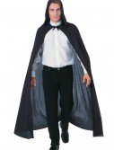 Black Hooded Cape buy now