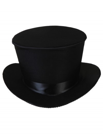 Black Oz Top Hat buy now