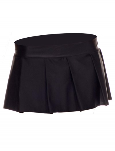 Black Pleated Skirt buy now