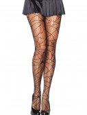 Black Spiderweb Tights buy now