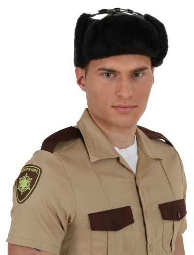 Black Trooper Hat buy now