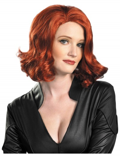 Black Widow Wig buy now