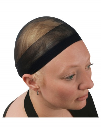 Black Wig Cap buy now