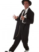 Black Zoot Suit Costume buy now
