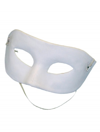 Blank White Eye Mask buy now