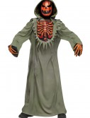 Bleeding Chest Evil Pumpkin Kids Costume buy now