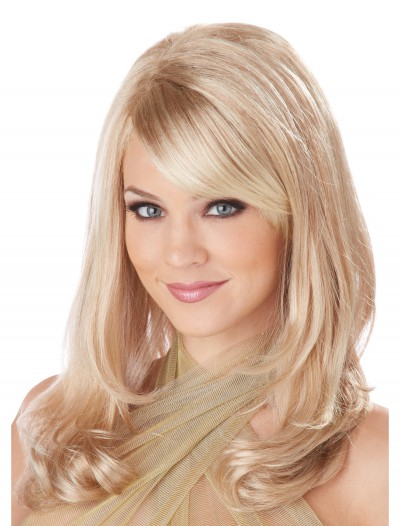 Blonde Lush Layers Wig buy now