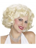 Blonde Marilyn Monroe Wig buy now