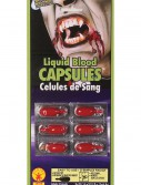 Blood Capsules buy now