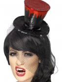 Blood Drip Mini Top Hat buy now