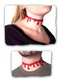 Blood Dripping Necklace buy now