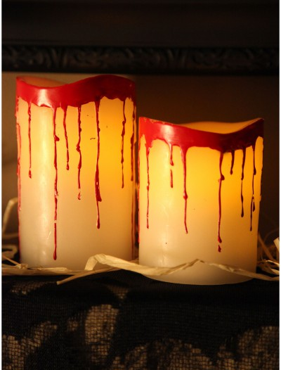 Bloody Dripping Candle Set buy now