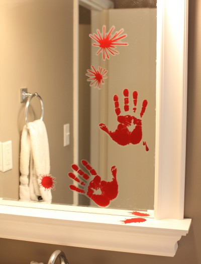 Bloody Handprint buy now