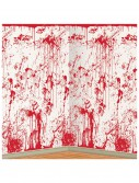 Bloody Wall Backdrop buy now