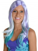 Blue and Purple Monster Wig buy now