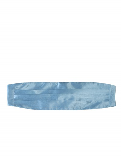 Blue Cummerbund buy now