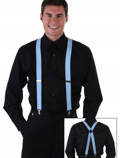 Blue Suspenders buy now