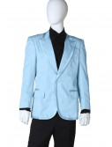Blue Tuxedo Coat buy now