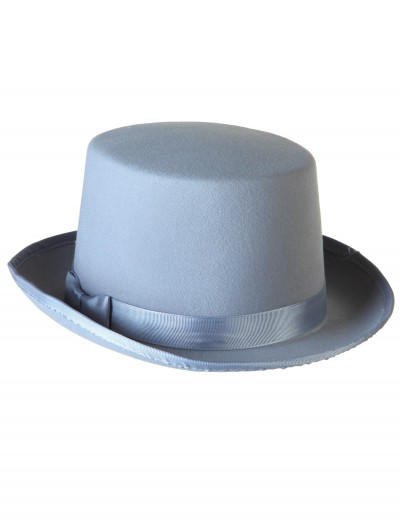 Blue Tuxedo Top Hat buy now