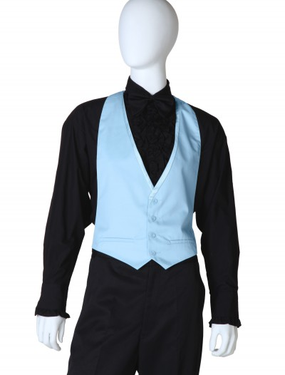 Blue Tuxedo Vest buy now
