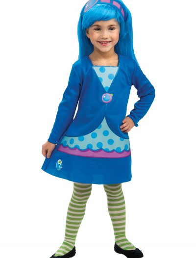 Blueberry Muffin Costume buy now
